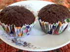 מאפינס שוקולד ללא גלוטן