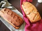 לחם שיפון מלא 70%
