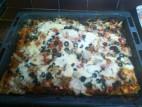 פיצה תוצרת בית