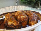 חזה עוף בתנור