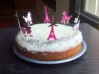 עוגת יום הולדת מושלמת עם הפתעה