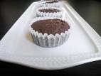 קאפקייקס שוקולד פשוטים וטעימים
