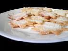 עוגיות חמאה מסוכרות