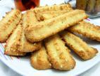 עוגיות מרוקאיות לתה