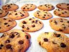עוגיות שוקולד צ`יפס לטבעוניים