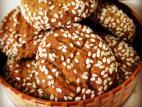 עוגיות טחינה וסילאן