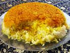 אורז עם זעפרן