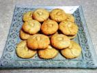 עוגיות שקדים ביתיות