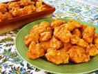 נאגטס חטיפי עוף מטוגנים