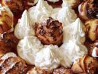 עוגת פחזניות