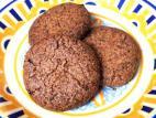 עוגיות טחינה טבעוניות ללא גלוטן