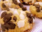 עוגיות שוקולד צ`יפס קלות להכנה