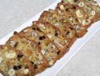 עוגיות ביסקוטי יבשות