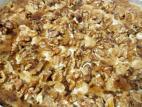 עוגת אגוזים ומייפל לפסח