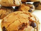 עוגיות כוסמין ופצפוצי שוקולד