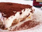 עוגת טרמיסו מושלמת