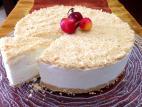 עוגת גבינה פירורים מושלמת קלה להכנה