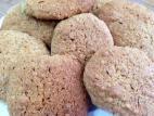 עוגיות שקדים קלות להכנה
