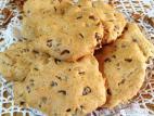 עוגיות פקאן ללא גלוטן וללא ביצים