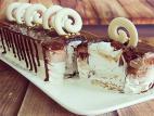עוגת מוס קרמבו פרווה