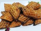 עוגיות סולת במילוי תמרים