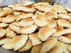קעק עג`ויה - עוגיות תמרים דרוזיות