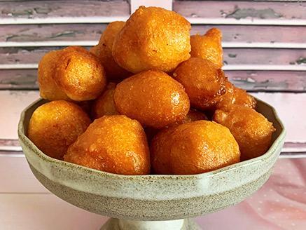 עוואמה מהמטבח הערבי