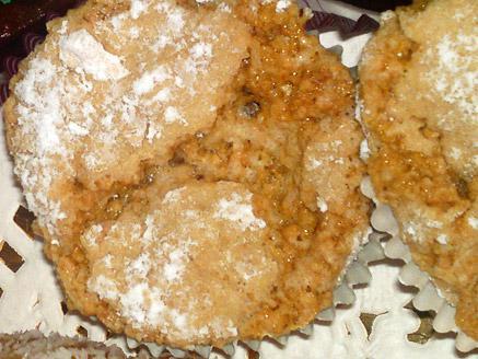 עוגיות בוטנים