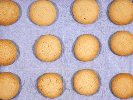 עוגיות טחינה