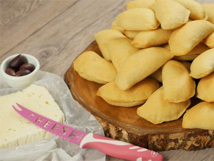 סמבוסק גבינה