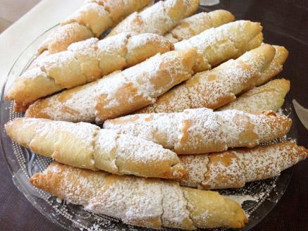 עוגיות סיגר
