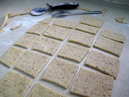 עוגיות ריפעת מרוקאיות