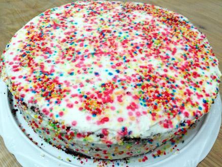 עוגת קקאו