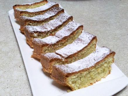 עוגת טורט לפסח