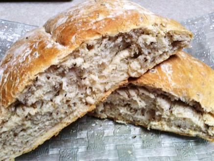לחם קימל