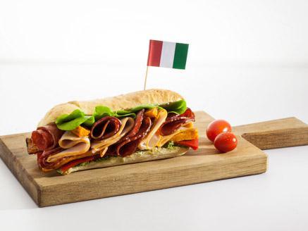 כריך איטלקי