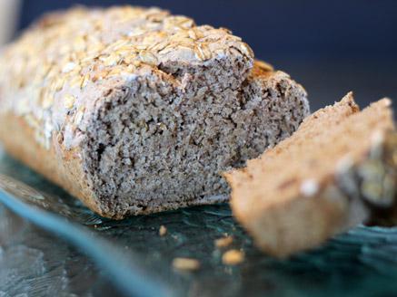 לחם בירה מקמח מלא