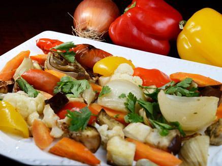 אנטיפסטי ירקות גינה