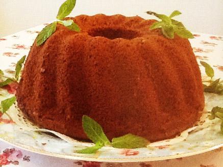 עוגת לימונענע מרעננת לימות הקיץ החמים