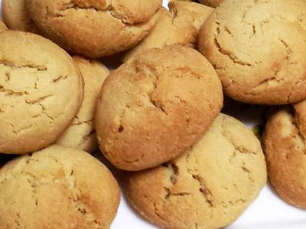 עוגיות חלבה פרווה