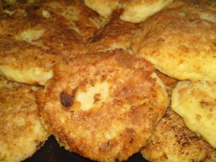 פסטלים מתפוחי אדמה במלית טונה