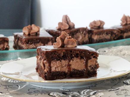 עוגת אמנדינה