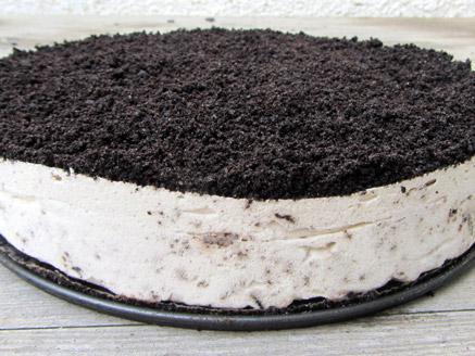 עוגת אוראו טבעונית