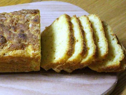 לחם בטטה ללא גלוטן