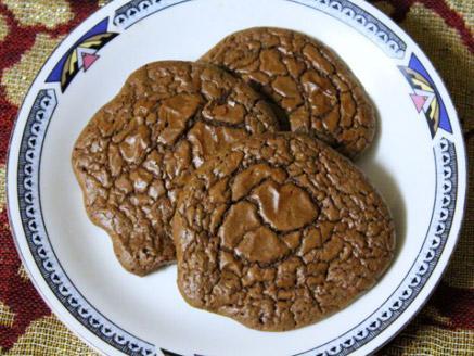 עוגיות שוקולד ללא גלוטן קלות להכנה