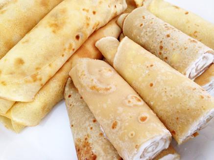 בלינצ`ס גבינה