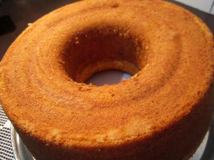 עוגת תפוזים בסיר פלא