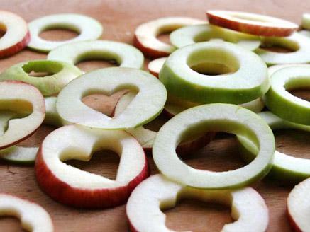 עוגת תפוחים קלה להכנה