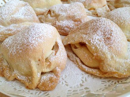 עוגיות כריות גיאורגיות