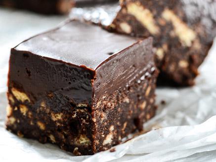 פינוקי שוקולד